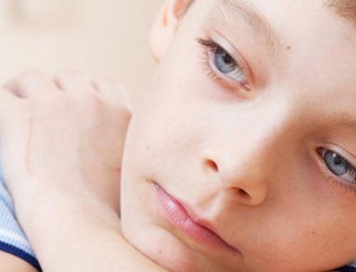 Anemia da carenza di ferro nei bambini
