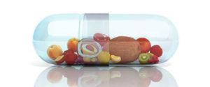 Prodotti nutraceutici