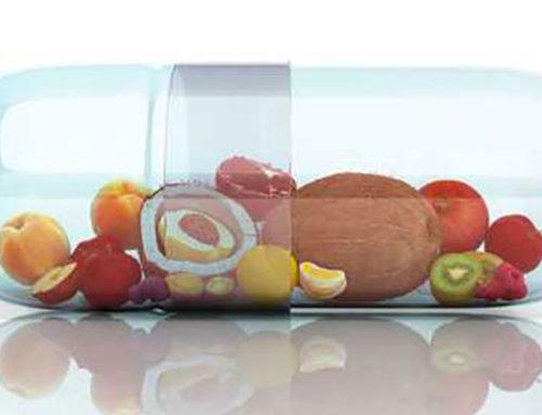 Cosa sono i prodotti nutraceutici?