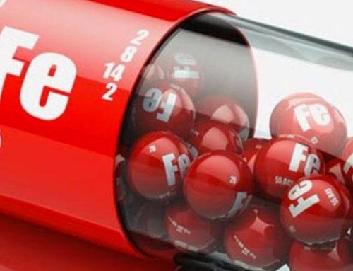 Perché assumere un integratore di ferro e acido folico