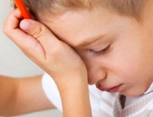 Anemia: sapevi che 8 bambini su 10 sono anemici?
