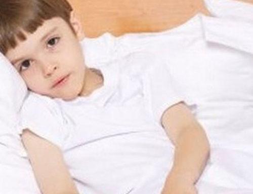 Carenza di ferro nei bambini? Come intervenire