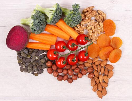 Come migliorare la memoria: può l'alimentazione influire sulle nostre capacità di concentrazione?
