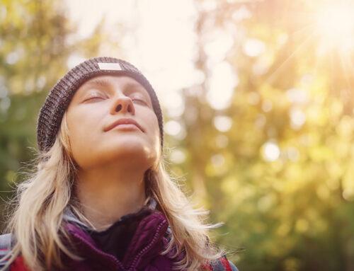 Come combattere l'ansia senza farmaci: tutti i benefici della Melatonina