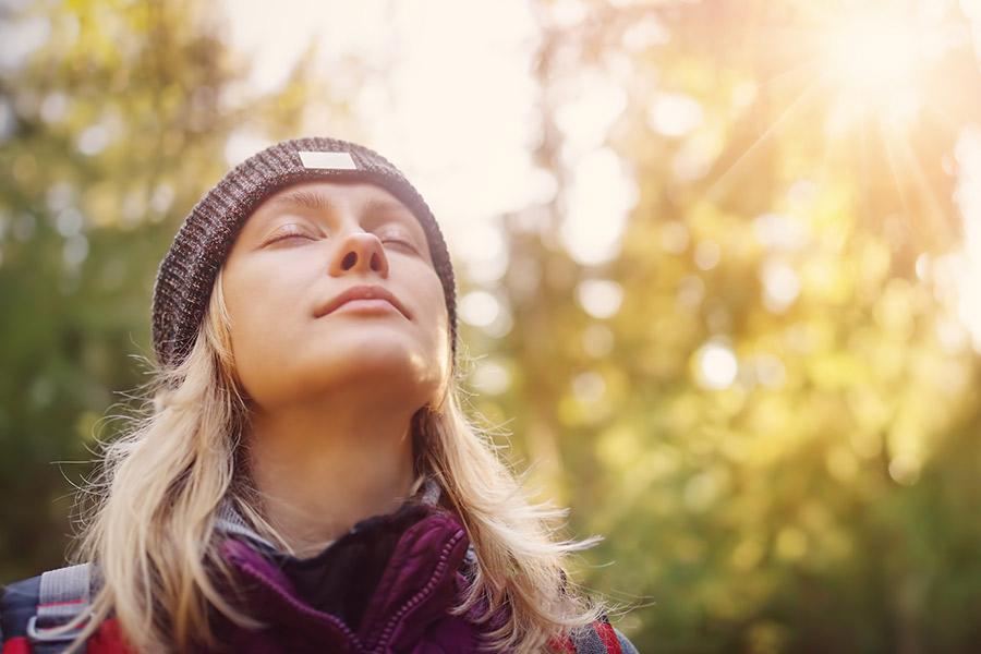 come combattere l'ansia senza farmaci