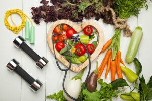 alimenti utili al cuore