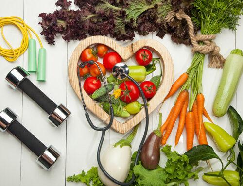 Cuore e Alimentazione: 5 alimenti utili al Cuore
