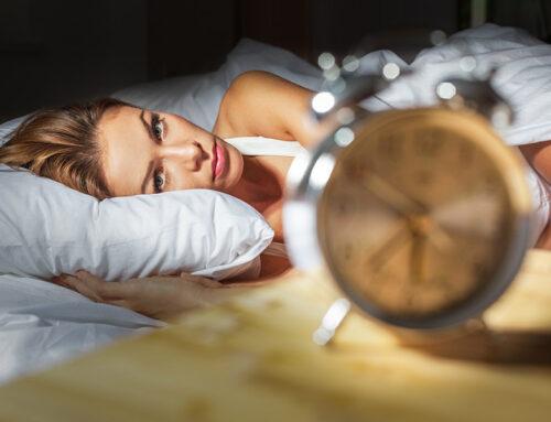 Disturbi del sonno e Covid: come ritrovare la serenità nel riposo