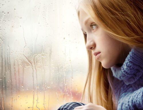 Da cosa dipende la depressione autunnale?